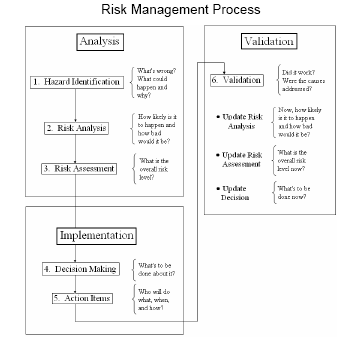 the purpose of the flight standards service's risk management process is to  provide certificate management teams (cmts ) with an effective means to  oversee