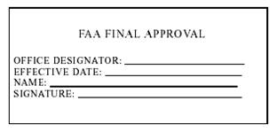 Figure 3 73A Final Approval Stamp