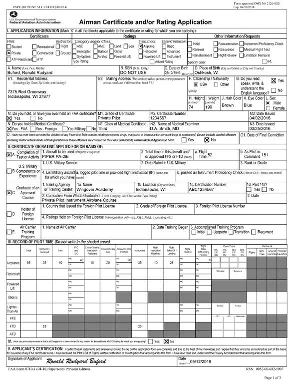 image029 Da Form Example on 4856 monthly counseling, 5960 bah start,